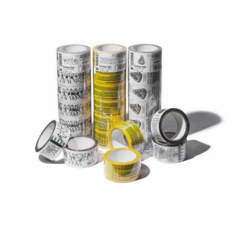 "PUEBCO ""Packing Tape"""