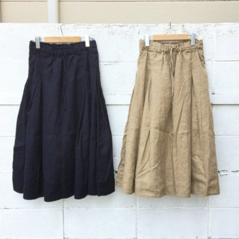 "SETTO ""MARKET SKIRT"""