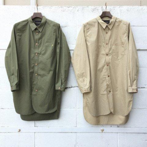 "Anachronorm ""Long Shirt"""