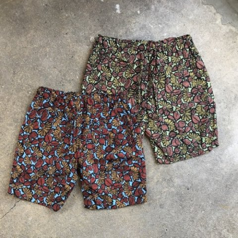 "VOO ""Vacation Shorts"""