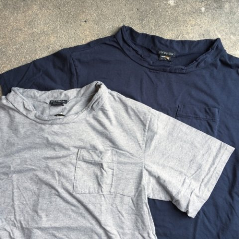 "NAPRON""Double Neck T-Shirt"""