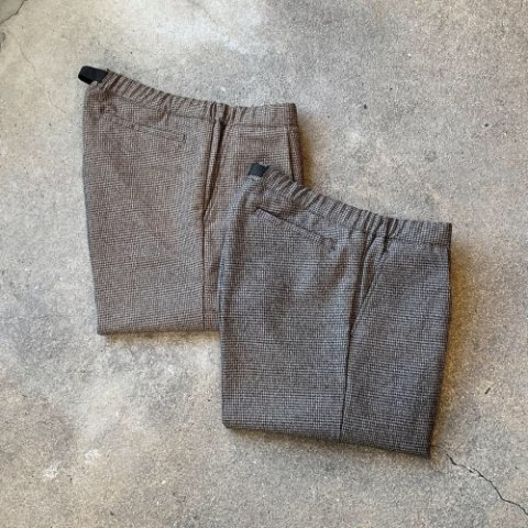 "Gypsy&sons ""THERMOLITE Houndstooth Trail Pants"""