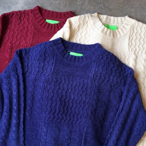 "VOO ""Good JQ Knit"""