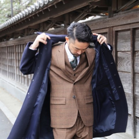 "EEL ""Stylishman 3piece"""