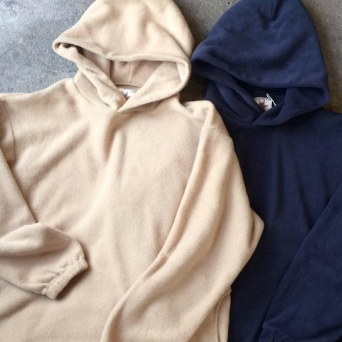 "Nasngwam ""Country Pull fleece"""