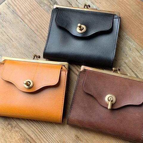 "vasco ""Leather Voyage Purse Wallet"""