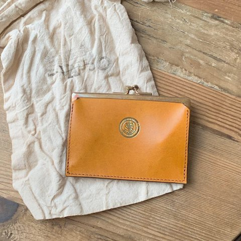"vasco ""Leather Voyage Purse Case"""