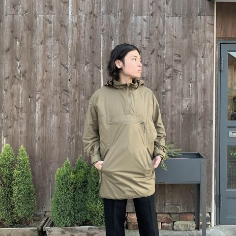 "TRIBECA Select Import Item ""British Army PCS Thermal Smock"""