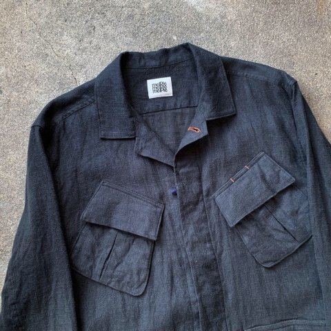 "melple ""MM Jacket"""