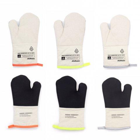 """""""Anaheim Oven Glove"""""""
