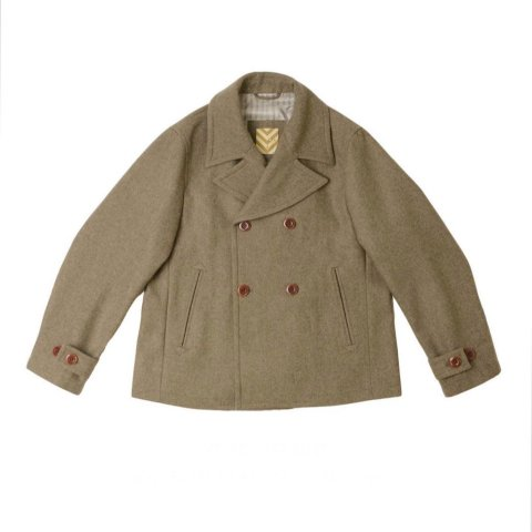 "VOO ""ASH MELTON P COAT"""