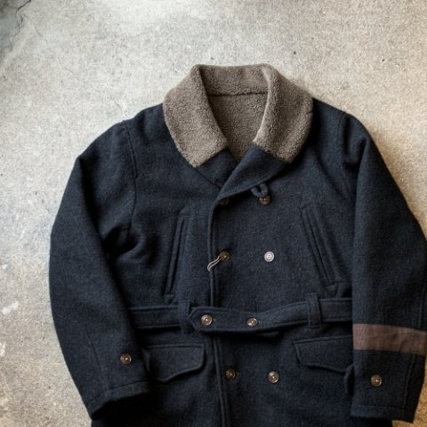 "Gypsy&sons ""Mosser Mackinaw Coat"""