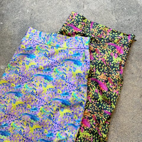 "BELPER ""ORIGINAL PRINTED SKIRT"""