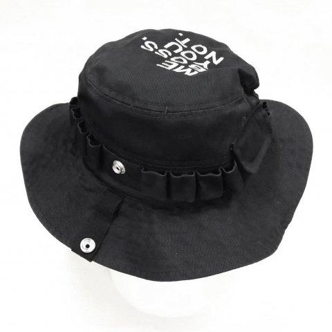 """VOO """"BOSS HAT"""""""