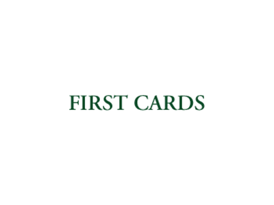 FIRST CARDS ファーストカーズ
