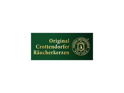Crottendorfer Raeucherkerzen社