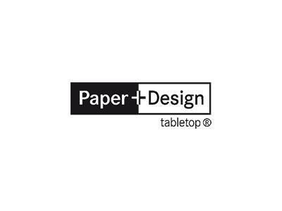 Paper + Design社