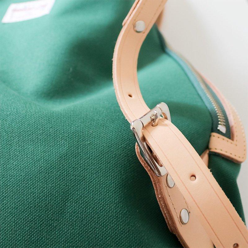 松野屋 THREAD-LINE スレッドライン 8号帆布リュックサック