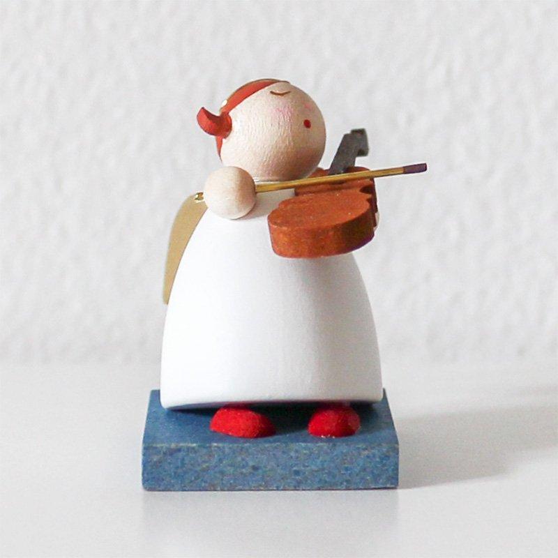 Guenter Reichel ギュンター・ライヒェル 天使とバイオリン