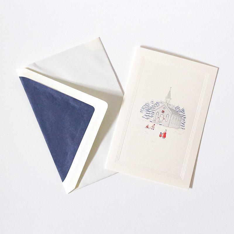 FIRST CARDS ファーストカーズ クリスマスカード - 2945