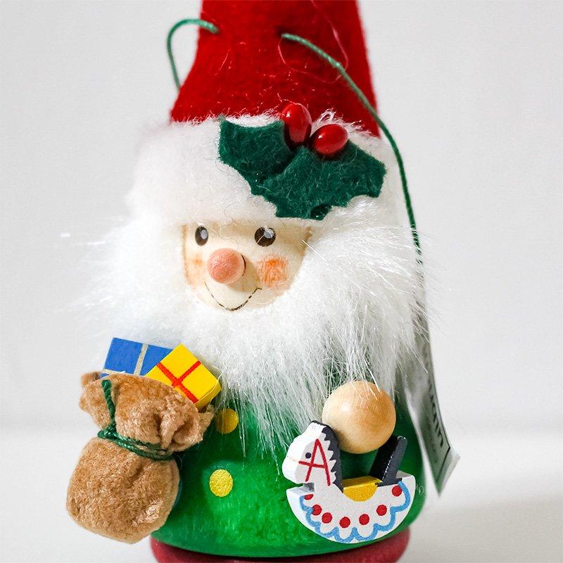 Christian Ulbricht クリスチャン・ウルブリヒト 置き人形 サンタクロース