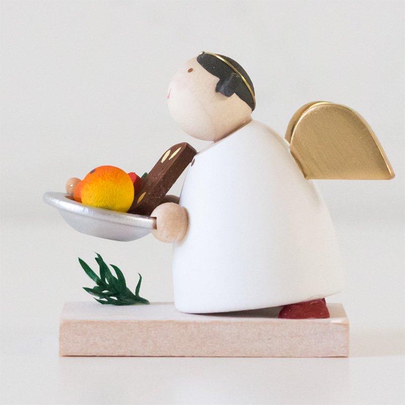Guenter Reichel ギュンター・ライヒェル 天使とお菓子