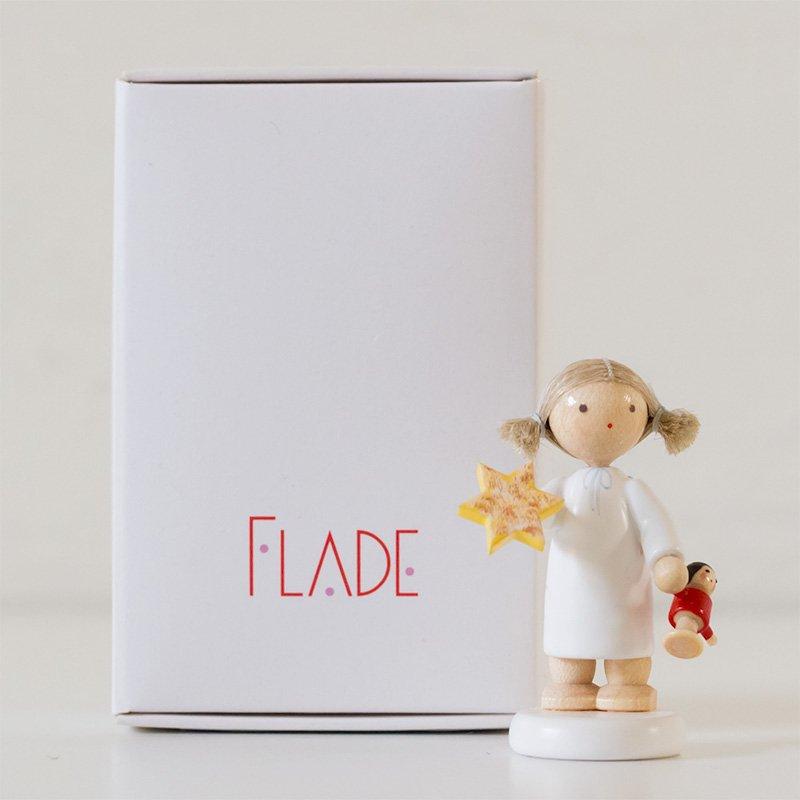 Flade フラーデ 星を持つ天使