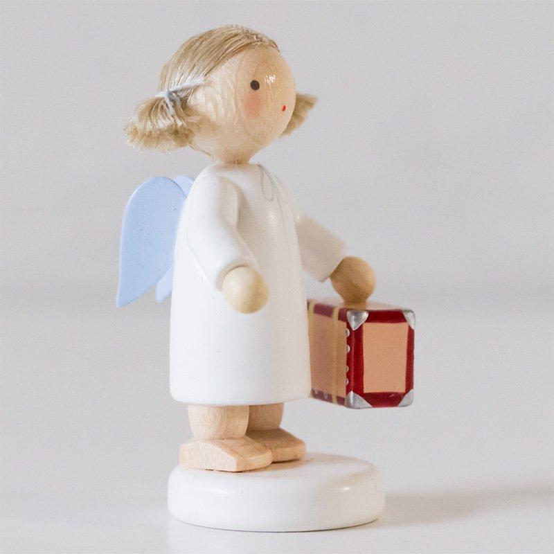 Flade フラーデ カバンを持つ天使