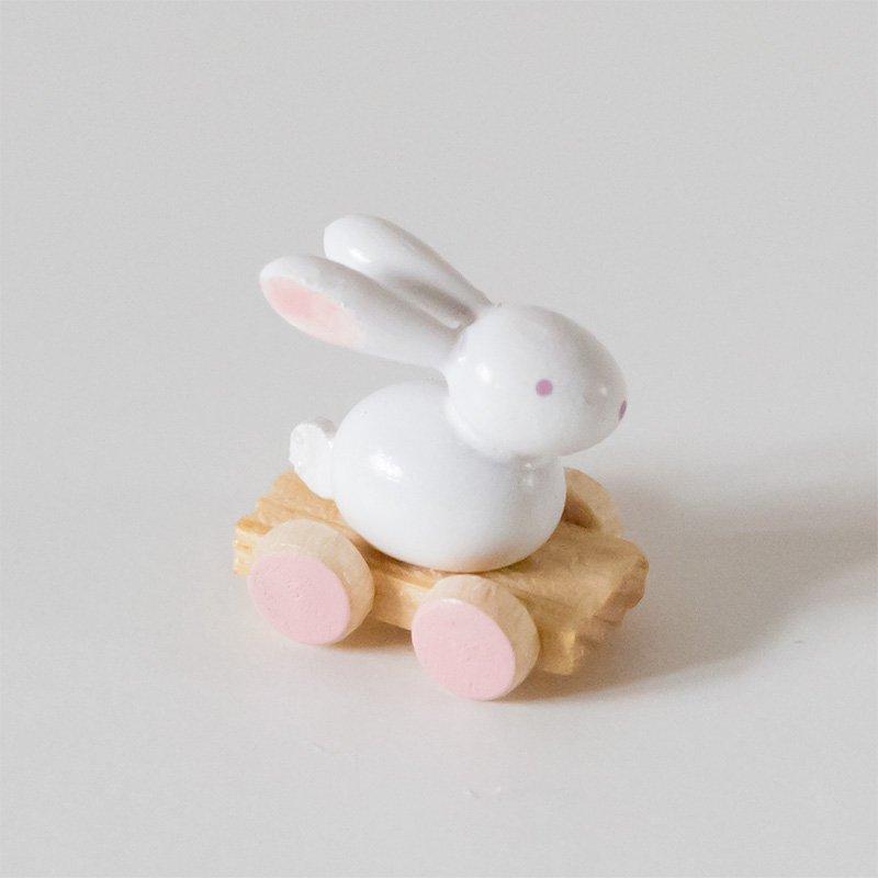 Flade フラーデ ウサギ