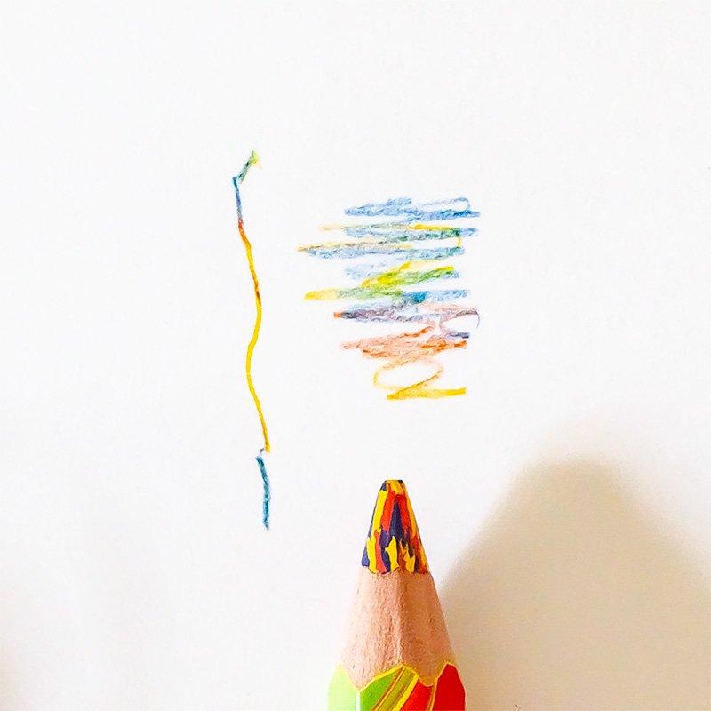 KOH-I-NOOR コヒノール マジックペンシル オリジナル