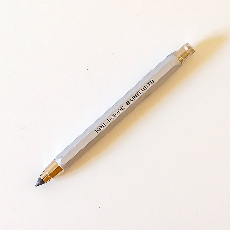 KOH-I-NOOR コヒノール メカニクル ペンシル 5.6mm