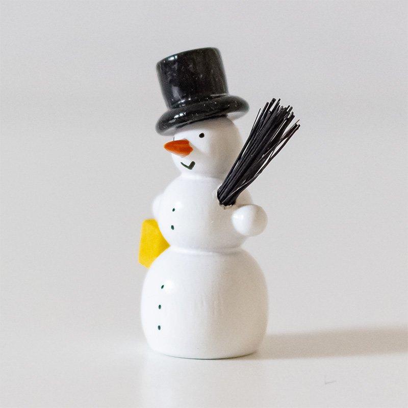 Wolfgang Braun ヴォルフガング ブラウン ワッパ入り雪だるま