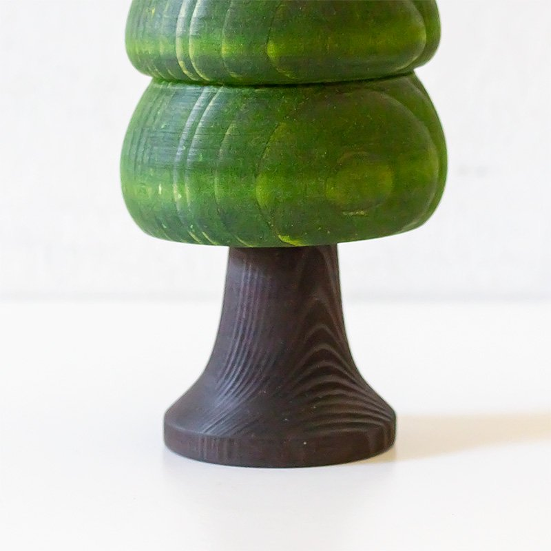 Olaf Seidenglanz オラフ・セイデングランツ モミの木 15cm