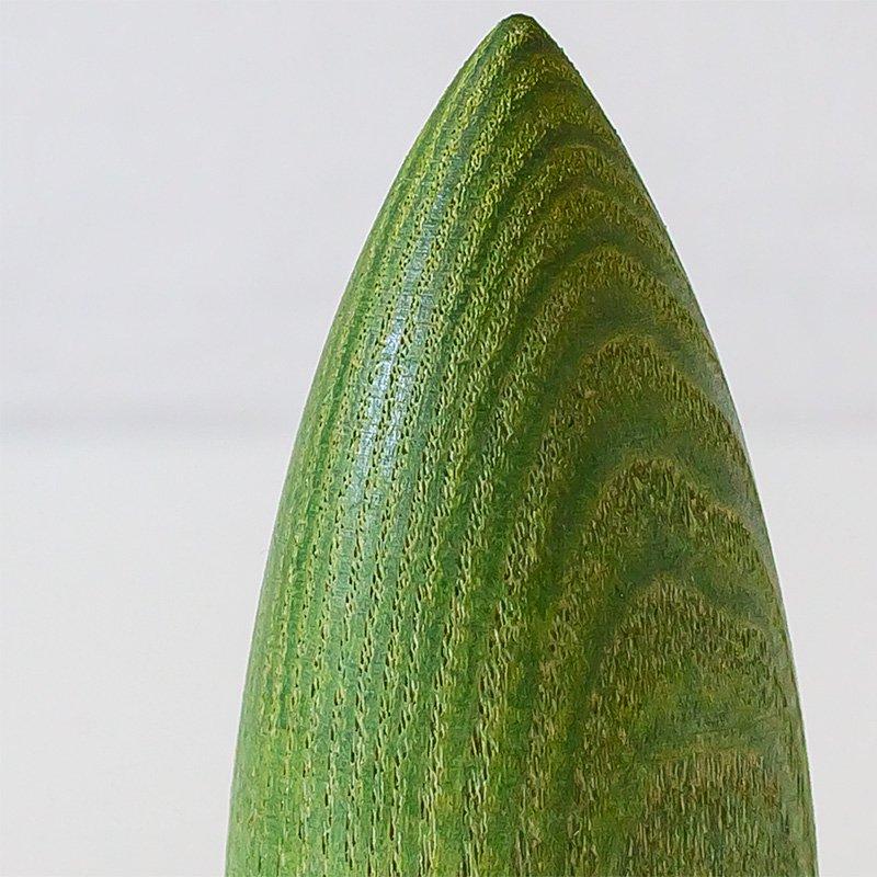 Hartmut Hennig ヘニッヒ 緑の木 6.5cm