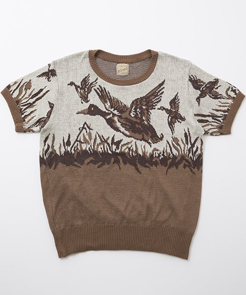 RAGTIME WILD DUCK PLAY SHIRTS