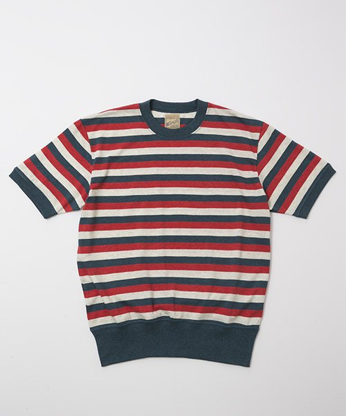 RAGTIME STRIPE PLAY T SHIRTS