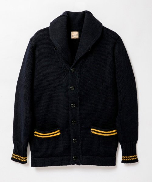 RAGTIME SWEATER COATS