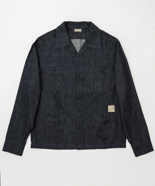 RAGTIME DENIM HOLLYWOOD LEISURE SHIRTS