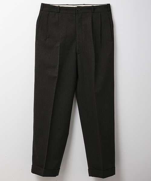 RAGTIME 2TACK TROUSERS
