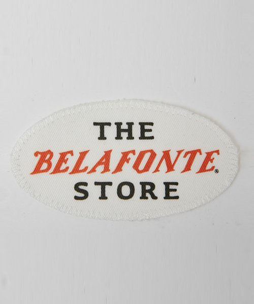 THE BELAFONTE STORE PATCH(BIG)