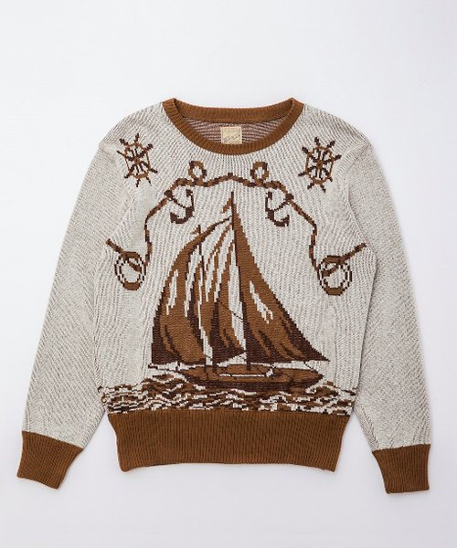<img class='new_mark_img1' src='https://img.shop-pro.jp/img/new/icons20.gif' style='border:none;display:inline;margin:0px;padding:0px;width:auto;' />RAGTIME ANCHORSHIP PLAY SHIRTS L/S