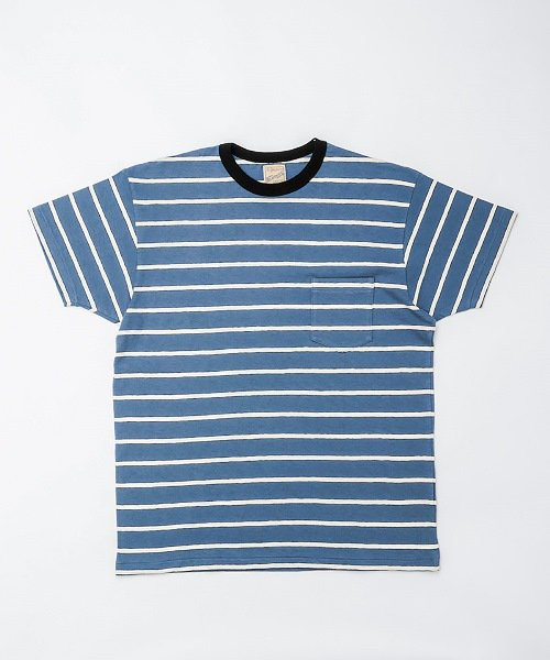 RAGTIME MEDIUM MULTI STRIPE T