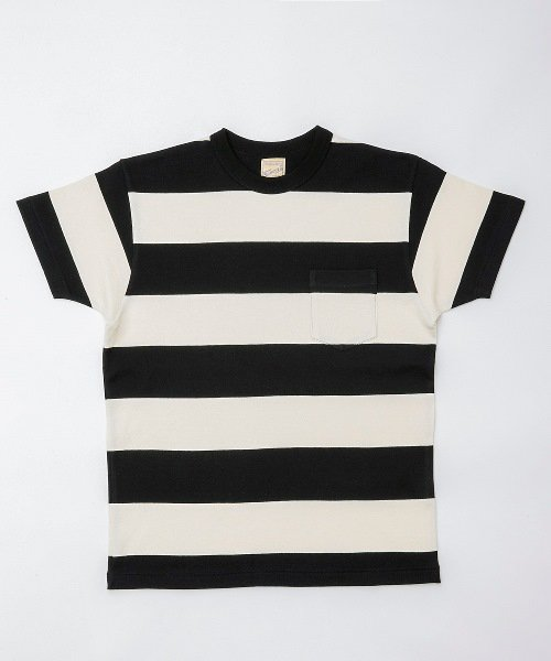 RAGTIME FAT STRIPE T