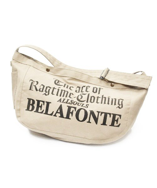 RAGTIME BF NEWSPAPER BAG