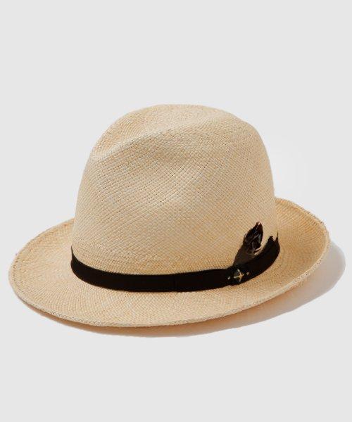 RAGTIME PANAMA HAT