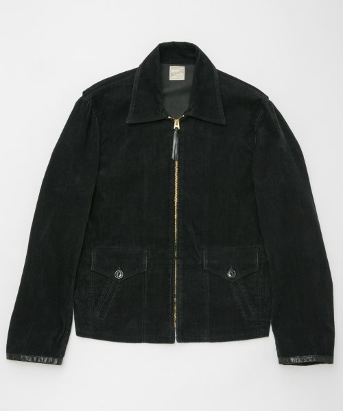 RAGTIME CORDUROY SPORTS JACKET
