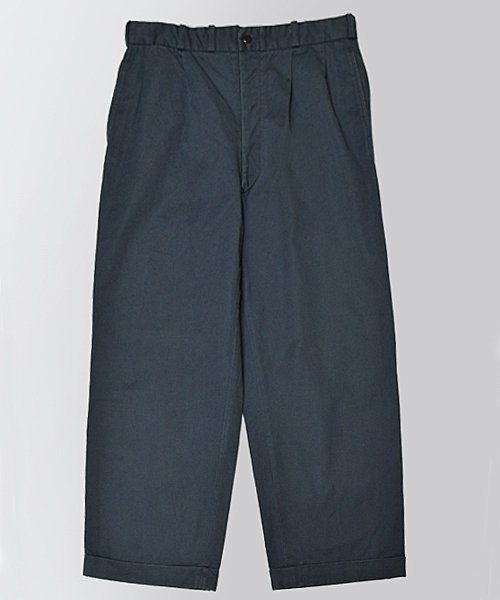 RAGTIME 2TACK WORK PANTS TROUSERS (WASHED)