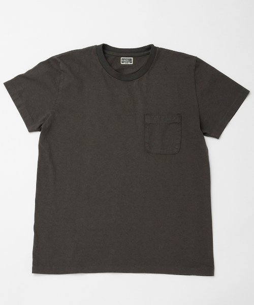 RAGTIME CALIFORNIA COTTON PKT T  (DYED)