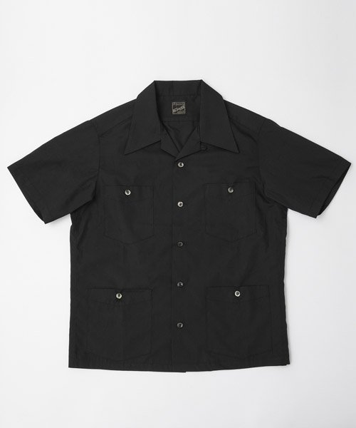 RAGTIME HOLLYWOOD LEISURE SHIRTS S/S
