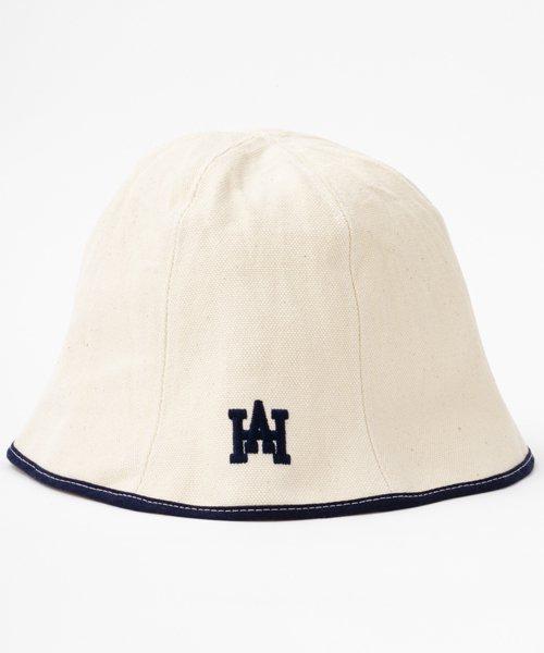 RAGTIME TOTE HAT